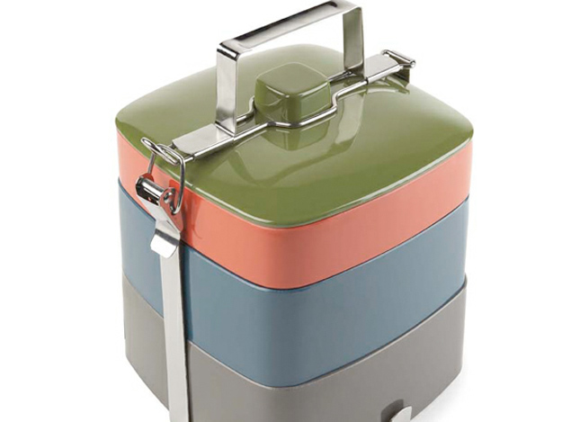 Plastica Bento Box